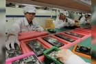 Workers who assemble iPhones and iPads often put in more than 60 hours per week - and sometimes work for a week straight - in violation of Chinese law, according to an audit of the Chinese factories where Apple products are made.