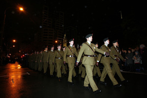 The centenary of Anzac Day is fast-approaching. Photo / Getty Images
