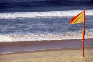 The 15-year-old went missing while participating in the Australian Surf Life Saving Championships. Photo / Thinkstock
