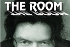 Director-actor Tommy Wiseau in film The Room. Photo / Supplied
