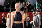 Tennis player Maria Sharapova arrives at the ESPY awards. Photo / AP