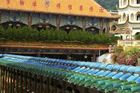 Kek Lok Si Temple in George Town, Penang, Malaysia. Photo / Thinkstock