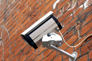 The duo stole the camera but left the footage of their actions. Photo / Thinkstock