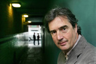 Dublin-born Sebastian Barry, who is visiting Auckland in May for the Writers & Readers Festival, says the subtle connections between his works were arrived at purely by chance. Photo / Supplied