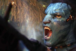 James Cameron says the sequel to Avatar will be 'new and fresh'.  Photo / Supplied