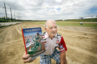 Ivan Mauger says focus wins. Photo / APN
