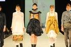 Collection by Carolina Barua. Photo / Chris Sullivan and Ali Mc D Models