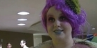 Watch: The Hunger Games: Fans dress for the movie