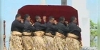 Watch: Funeral of Tongan King George Tupou V