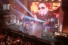 Concert review: Nas' Illmatic, Austin, Texas