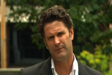 Chris Cairns. Photo / Supplied