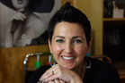Aucklander Leah Light can count celebrities among her clients. Photo / Janna Dixon