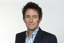 Mike Hosking likes SkyCity restaurants. Photo / Supplied