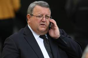 Gerry Brownlee got into trouble when he responded to a call for New Zealand to be more like Finland by listing criticisms of the Nordic country. Photo / Greg Bowker