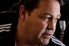 All Blacks coach Steve Hansen.  Photo / Sarah Ivey
