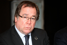 Foreign Affairs Minister Murray McCully favours more accountability for heads of mission.  Photo / Sarah Ivey