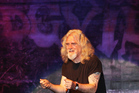 Billy Connolly. Photo / APN