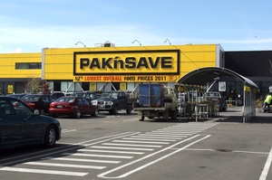 Pak'nSave. Photo / Supplied