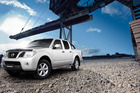 The Nissan Navara STX 550 has plenty of fans. Photo / Supplied