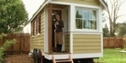 New trend towards tiny houses
