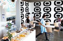 Cafe O, Grey Lynn. Photo / Paul Estcourt