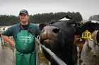 Allied Farmers is a rural services business. Photo / Sarah Ivey