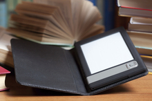Men lag behind as Kiwis still prefer traditional hard-copy books to ebooks. Photo / Thinkstock