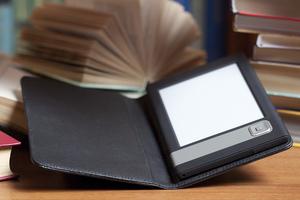 Men lag behind as Kiwis still prefer traditional hard-copy books to ebooks. Photo / Thinkstock