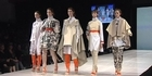 Watch: iD Dunedin Fashion Week: Emerging designer awards
