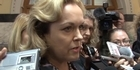 Watch: Judith Collins plans legal action against alleged defamation