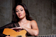 Maisey Rika is one of four musicians to feature in Songs From the Inside. Photo / Supplied