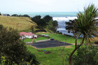 Oakura Marae in Taranaki. Photo / Supplied