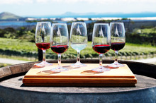 The area a particular wine hails from is becoming increasingly important in our winemaking nation as we develop regional identities. Photo / Thinkstock