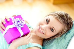 Buying expensive gifts is not necessary. Photo / Thinkstock