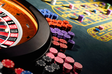 There are fears of money-laundering if gamblers can cash in tickets at unmanned kiosks. Photo / Thinkstock