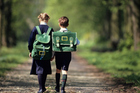 Some schools are striking exclusive-supply deals with school uniform stockists. Photo / Thinkstock