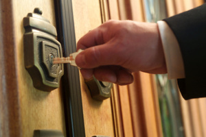 Is having an open home inspection asking for trouble? Photo / Thinkstock