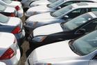 New passenger car sales rose 7 per cent to 6,499 units. Photo / Thinkstock