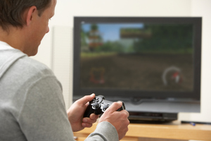 Buy-out group OpCapita has paid £50m for 333 Game stores across the UK. Photo / Thinkstock