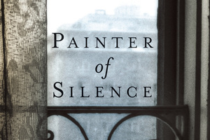 Painter of Silence. Photo / Supplied