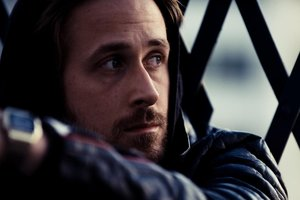 Ryan Gosling stepped in to save a woman being hit by a taxi in New York. Photo / Supplied