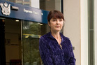 STOIC: Susan Couch deserves to have a jury of fellow citizens rule on her claim for exemplary damages. Photo / NZ Herald
