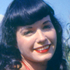 Bettie Page. Photo / Wikimedia Commons posted by CMG Worldwide