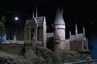The Warner Bros Harry Potter studio tour opens to the public in the London suburb of Watford. The redevelopment of the studios, equipped with the film's original set and props, cost around 100 million pounds, according to Warner