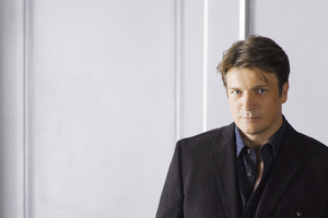 The romance between Richard Castle and Kate Beckett is still unresolved. Photo / Supplied