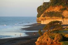 Wai-iti beach. Photo / Supplied