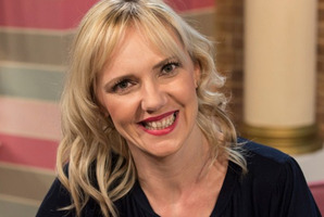 Samantha Brick. Photo / Supplied