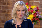 Samantha Brick. Photo / ITV