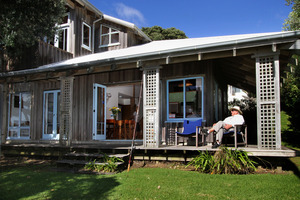 42 Whitby Cres, Mairangi Bay, Auckland.  Photo / Geoff Dale