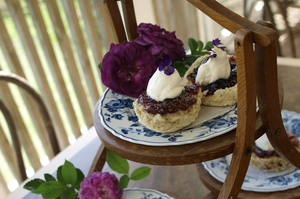 Foxglove Bed & Breakfast, near Waingaro, offers the chance to completely relax, while you can check out some locally made goods at the Raglan Creative Market. Photo / Supplied